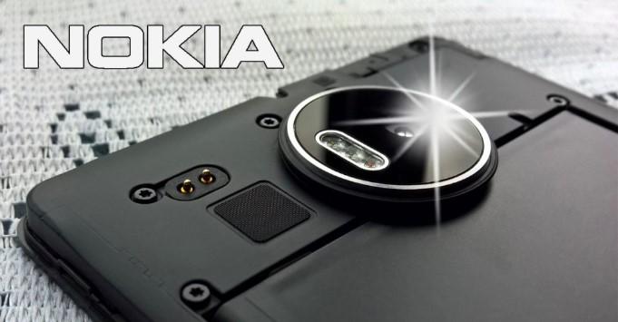 Nokia Edge Pro 2019