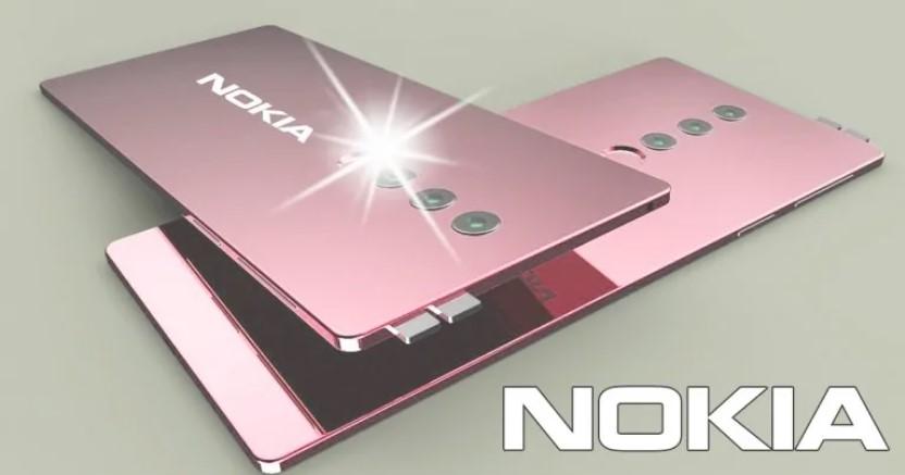 Nokia Edge S Pro 2021
