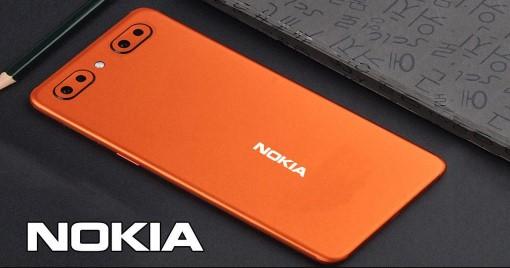 Nokia Edge Xtreme Plus 2019