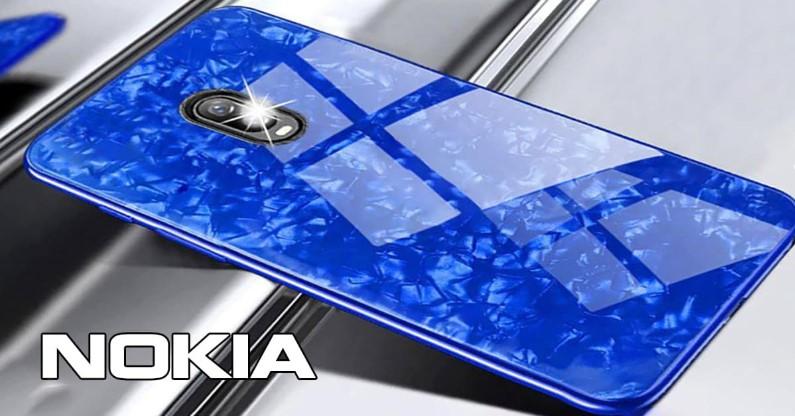 Nokia Edge vs Samsung Galaxy Note 10