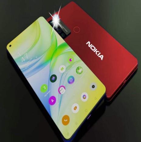 Nokia Maze Pro 2021