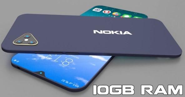Nokia P1 Max Pro 2019