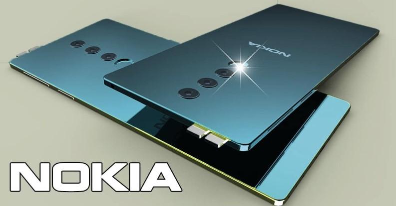 Nokia R10 Xtreme 2019
