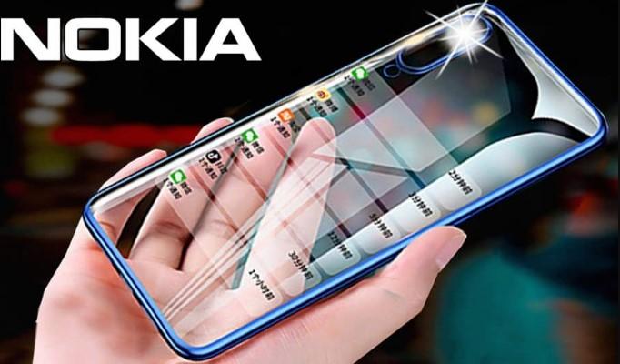 Nokia Safari Edge 2020