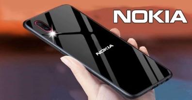 Nokia Safari Edge Pro 2020