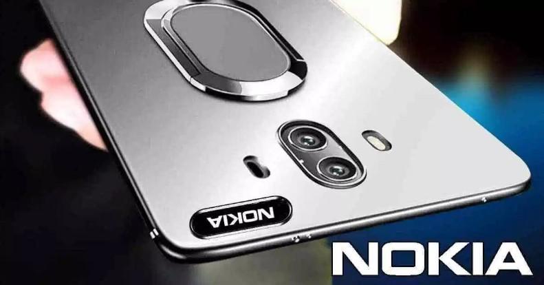 Nokia Swan Max Pro 2019