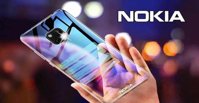 Nokia Swan S Pro Max 2019