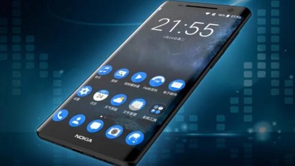 Nokia X Eagle Max 2019