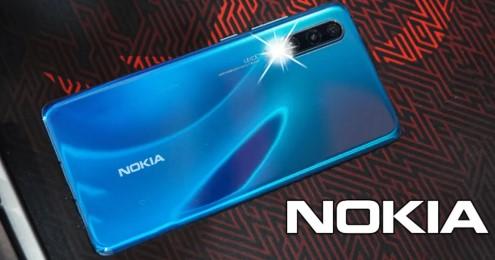 Nokia X71 Premium 2019