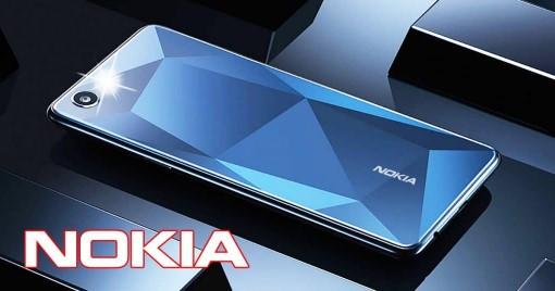Nokia Zeno Premium 2019