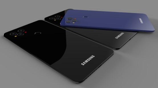 Samsung Galaxy Beam 3 2019