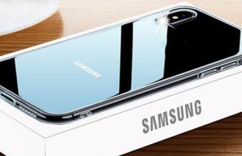 Samsung Galaxy Infinity Zero Specs, Price and Release Date!