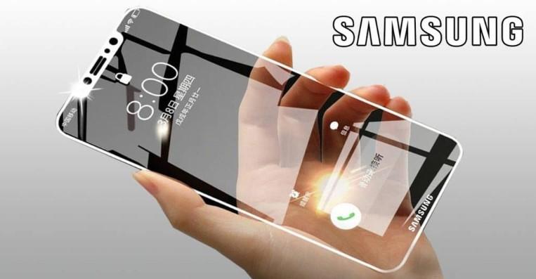 Samsung Galaxy Infinity Zero