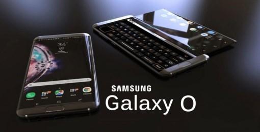 Samsung Galaxy O Oxygen 2019