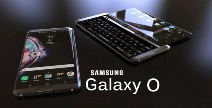 Samsung Galaxy O Oxygen Max