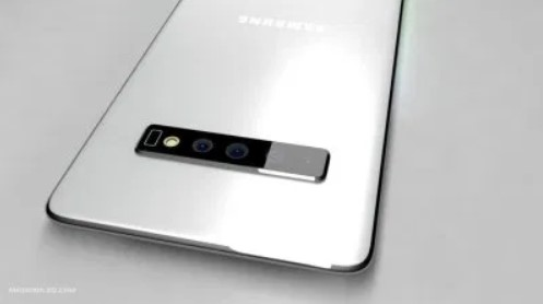 Samsung Galaxy Phoenix Edge