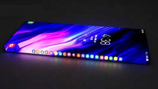 Samsung Galaxy Wing 2019
