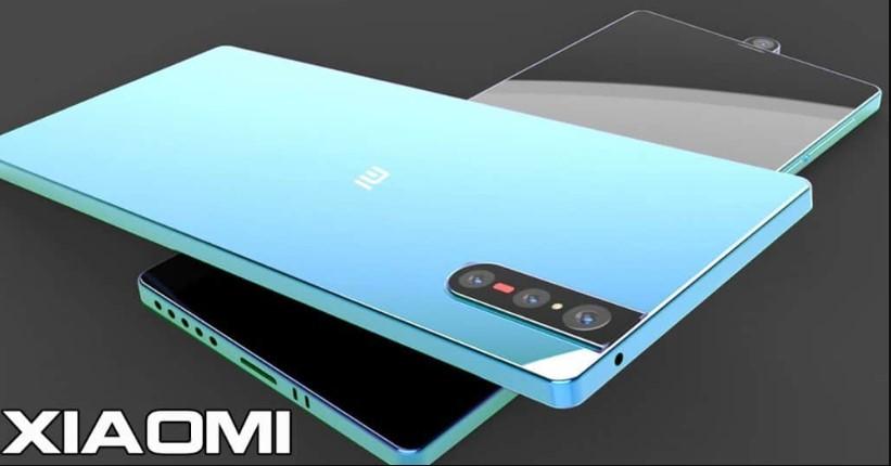 Xiaomi Pocophone F3