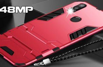 Motorola Moto G8 Plus: 6GB RAM, Triple 48MP Cameras, Price and more!
