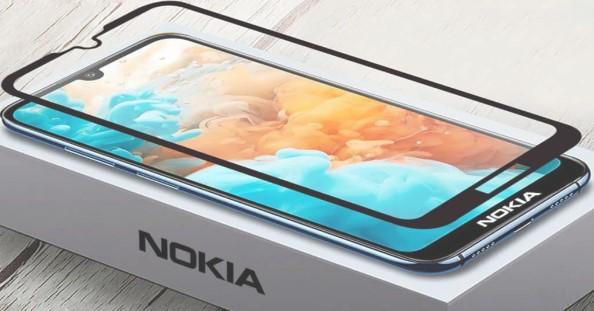 Nokia 10.1 PureView