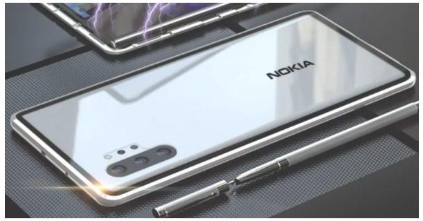 Nokia 2 Edge Premium 2021
