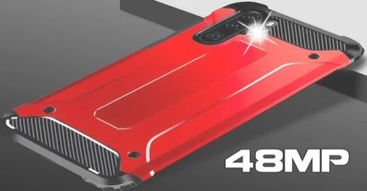 Nokia 8.2 Pro