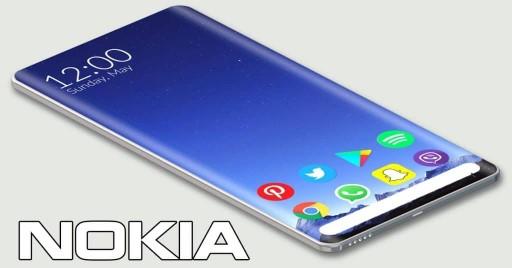 Nokia Beam Premium 2019