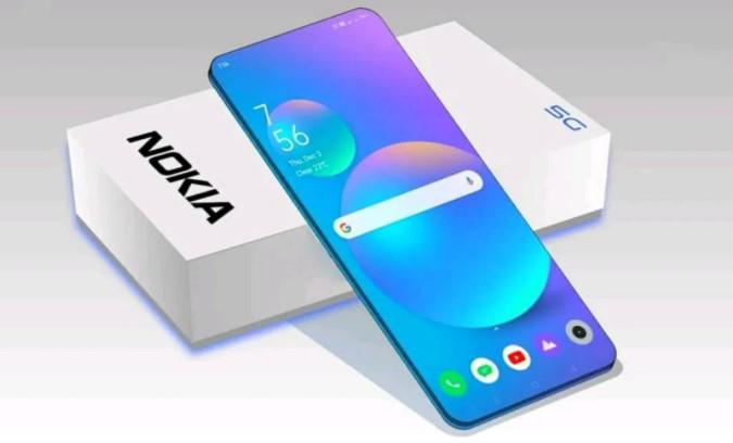 Nokia Edge Compact 2021