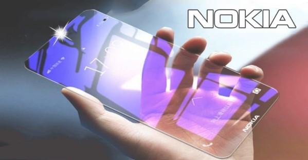 Nokia Note S Premium 2019