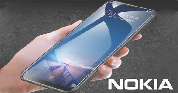 Nokia P2 Max