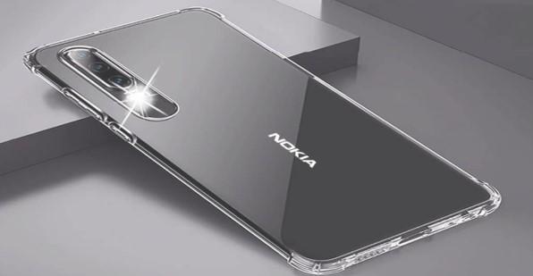 Nokia Porsche 2020