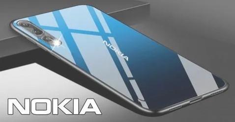 Nokia R9 Pro Max 2019