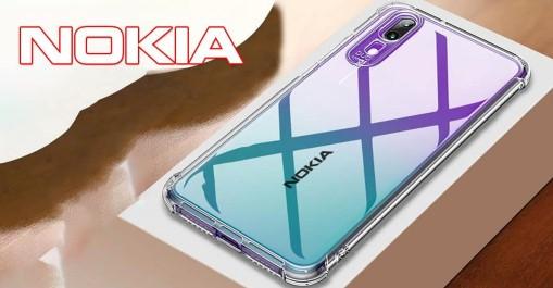 Nokia S9 Pro Edge
