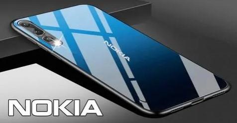 Nokia Swan Edge 2019