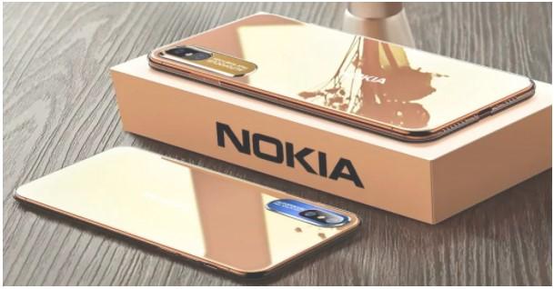 Nokia Vitech Max Xtreme 2021