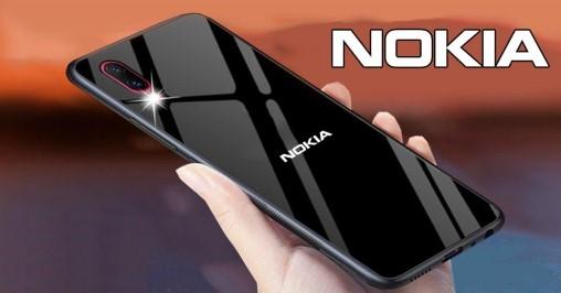 Nokia X Edge Pro 2019