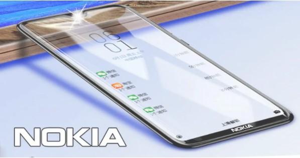 Nokia X90 Max 2021
