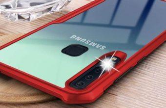 Samsung Galaxy A31: Triple 48MP Cameras, 5000mAh battery!