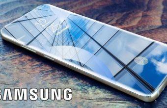 Samsung Galaxy A90 Edge: 8GB RAM, quad 48MP cameras, SnD 855 chipset!