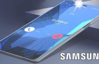 Samsung Galaxy M21s: 6000mAh battery, Triple 64MP cameras!