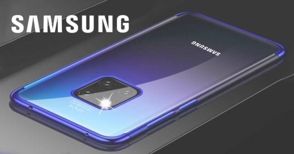 Samsung Galaxy One Plus