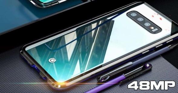 Vivo Z6 Pro Max
