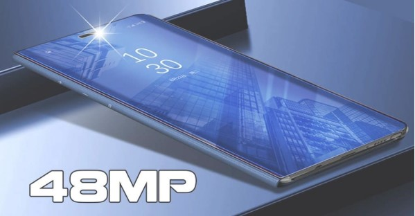 Xiaomi Redmi X Max