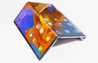 Huawei Mate X 5G Release Date, Price, Full Specifications!