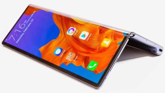 Huawei Mate X Lite
