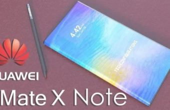 Huawei Mate X Note Release Date, Price, Full Specifications!