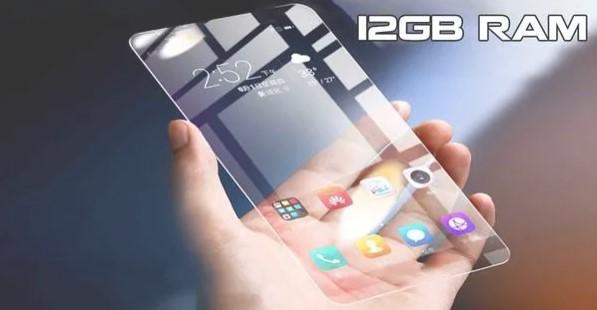 Nokia 10 PureView Pro Max