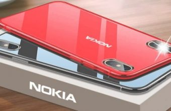 Nokia 8.2 Max Release Date, Price, Full Specifications!