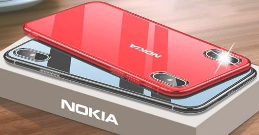 Nokia 8.2 Max
