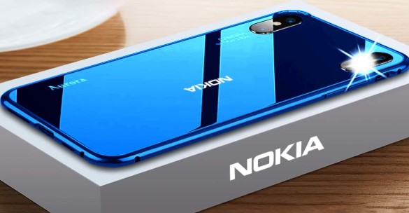 Nokia 8.2